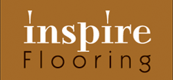 logo of Inspire Flooring LTD. A leading flooring supplier based in Aberdeen, Scotland